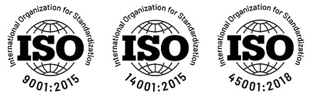 International Organisation for Standardization ISO
