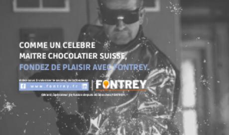 CAMPAGNE FONTREY - Nos collaborateurs nous sont fidèles
