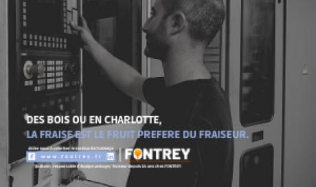 CAMPAGNE DE COMMUNICATION - ANTHONY FRAISEUR