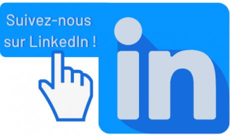 Suivez FONTREY, votre fonderie de fonte en Région Auvergne Rhône-Alpes sur LinkedIn