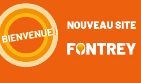 Bienvenue sur notre site FONTREY ! Votre fonderie de fonte à Roanne !
