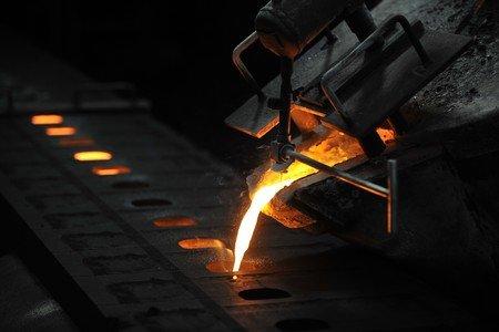 Entreprise spécialisée moulage de sable disamatic pour création de pièces à Roanne FONTREY