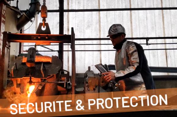 DECOUVREZ NOTRE SAVOIR-FAIRE EN VIDEO - SECURITE & PROTECTION | FONTREY