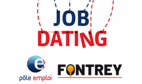 JOB DATING INDUSTRIE - POLE EMPLOI ROANNE x FONTREY COMMELLE-VERNAY