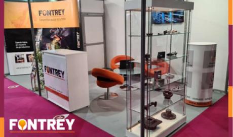 SEPEM DOUAI 2021 - FONTREY, fonderie de fonte dans le Nord
