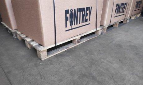Assemblage et emballage à Roanne