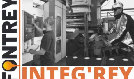 Programme INTEG'REY : formation et intégration des collaborateurs