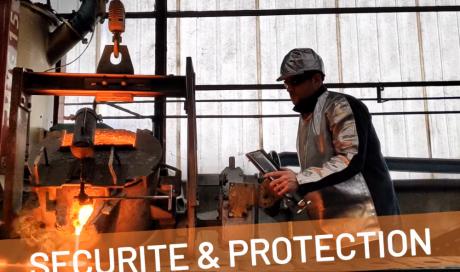 DECOUVREZ NOTRE SAVOIR-FAIRE EN VIDEO - SECURITE & PROTECTION   FONTREY